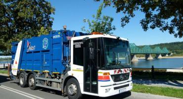 Drożej za śmieci we Włocławku. Sprawdź ile zapłacisz od lutego