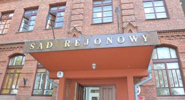 Ewakuacja w sądzie we Włocławku. Jest bomba?