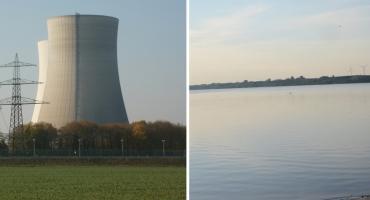 Czy pod Włocławkiem miała powstać elektrownia atomowa?