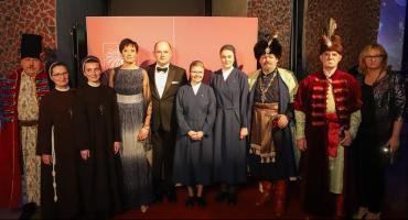 Ponad 200 par na Marszałkowskim Balu Dobroczynnym 2019 w Toruniu