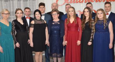 Studniówka Zespołu Szkół w Lubrańcu Marysin 2019