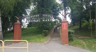 Czy dojdzie do przeniesienia szkoły w Lubrańcu - Marysinie? Czy starosta spotka się z Radą Rodziców?