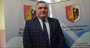 Zmiany w Starostwie Powiatowym we Włocławku. Wywiad ze starostą włocławskim Romanem Gołębiewskim