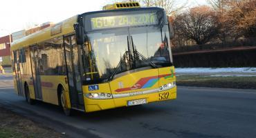 Zmiany w rozkładach jazdy MPK we Włocławku. Jakie tym razem