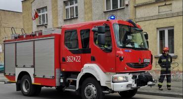 Ewakuacja w Urzędzie Miasta i Urzędzie Gminy we Włocławku. Alarm bombowy