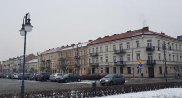 Ratusz we Włocławku planuje kolejne parkingi. Gdzie mają powstać?
