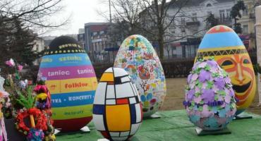 Jarmark Wielkanocny 2019 we Włocławku. Jakie atrakcje w tym roku?