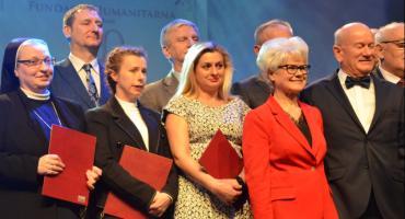 20 - lecie Fundacji Humanitarnej we Włoclawku