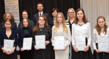 XXIV Wojewódzki Konkurs Poezji K. K. Baczyńskiego we Włocławku