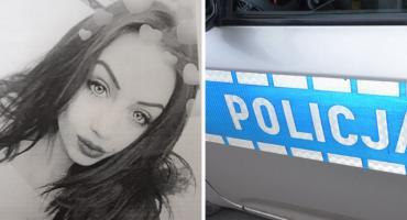Policjanci poszukują zaginionej Alicji Szymborskiej. 16-latka wyszła z domu i nie wróciła