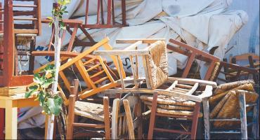 Zbiórka odpadów wielkogabarytowych w Gminie Włocławek