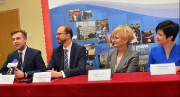 XXXIII Forum PWSZ Parlamentu Studentów RP we Włocławku 2019