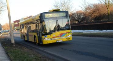 Zmiany godzin pracy kas biletowych we Włocławku