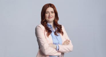 Anna Gembicka: Współpraca się opłaca! Rozmowa z sekretarzem Premiera Morawieckiego