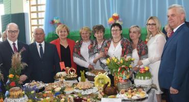 Stoły Wielkanocne na Kujawach 2019 w Boniewie [ZDJĘCIA,VIDEO]