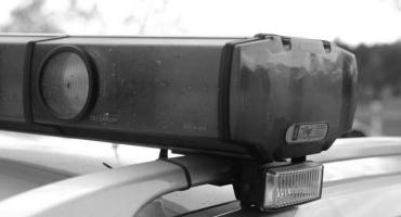 Policjant zginął tragicznie na służbie. Policja w żałobie