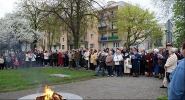 Majówka 2019 we Włocławku: Koncert i Ognisko Patriotyzmu