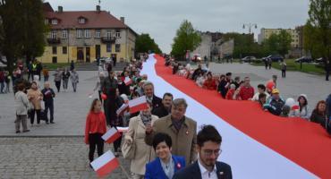 Święto Flagi 2019 we Włocławku
