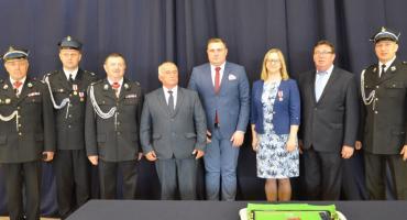 Powiatowe Obchody Dnia Strażaka 2019 w Choceniu [ZDJĘCIA]