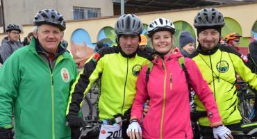 Rajd rowerowy Kujawsko -Pomorskie na rowery  2019 we Włocławku