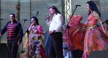 Międzynarodowy Festiwal Piosenki i Kultury Romów 2019 w Ciechocinku
