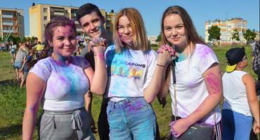 Kolor Fest 2019 we Włocławku [ZDJĘCIA, VIDEO]