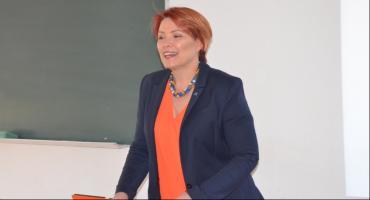 Joanna Czerska Thomas:  Chcę reprezentować w Europarlamencie problemy i oczekiwania zwykłych ludzi – takich jak ja