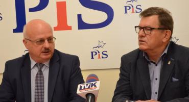 Janusz Dębczyński: Prezydent w  sposób ewidentny i uporczywy łamie prawo