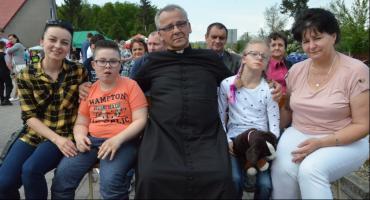 Piknik Nasze Serca dla Dwóch Serc 2019 w Smólniku