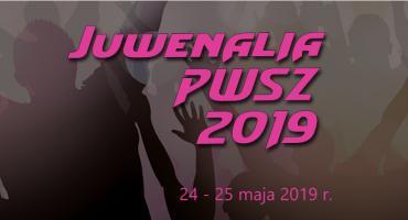 Juwenalia PWSZ 2019 we Włocławku. Poparzeni Kawą Trzy i Defis gwiazdami imprezy