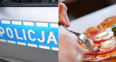 Awanturnik zdemolował restaurację w Aleksandrowie Kujawskim