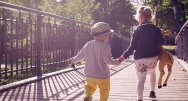 Dzień Dziecka w Lubieniu Kujawskim 2019. Nie zabranie atrakcji