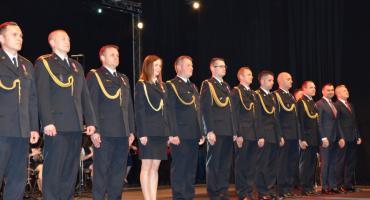 Wojewódzki Dzień Strażaka 2019 we Włocławku [ZDJĘCIA]