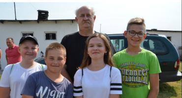 Piknik Megalityczne Przesilenie 2019 w Sarnowie pod Lubrańcem [ZDJĘCIA]