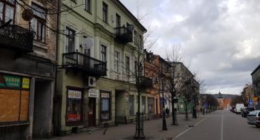 Bójka na 3 Maja we Włocławku. Użyto miotacza gazu