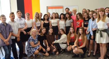 Jubileuszowy  - 10 konkurs Na Zachód od Odry w KPCEN Włocławek