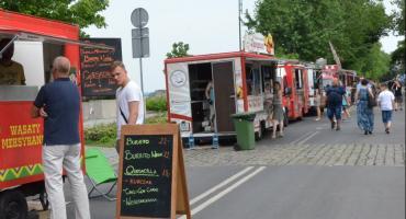 Dni Włocławka 2019: Food Trucki