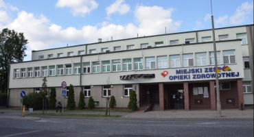 Czy MZOZ  we Włocławku zapłaci  ponad 413 tysięcy kary?