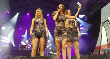 Balonowe Disco 2019 pod Włocławkiem w Kruszynie: TOP GIRLS