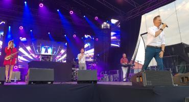 Balonowe Disco 2019 pod Włocławkiem w Kruszynie: MIG