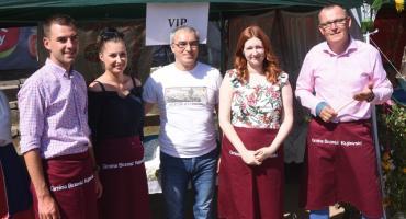 Święto Żuru Kujawskiego 2019 w Brześciu Kujawskim: Konkurs Kulinarny