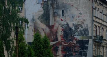 Mural powstanie we Włocławku. Co będzie przedstawiał?