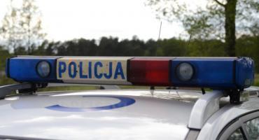 Poważny wypadek na DK91 w Gminie Lubanie pod Włocławkiem. 5 osób trafiło do szpitala