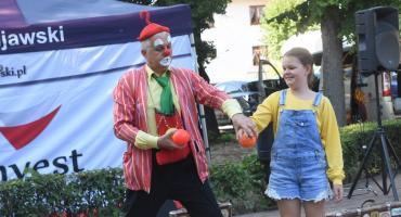 Brzeskie Spotkania Teatrów ulicznych