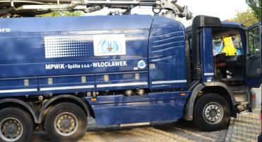 Włocławska spółka wodna rozpoczyna prace na części ulic. Będą utrudnienia?