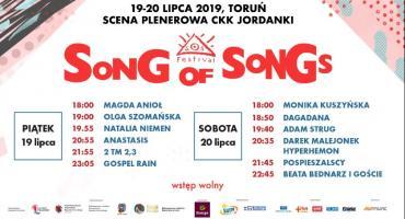 Festiwal muzyki chrześcijańskiej już dziś w Toruniu