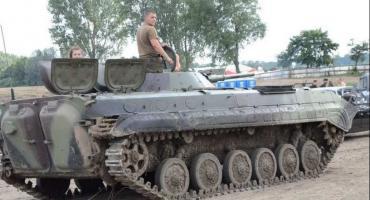 VIII Kujawski Zlot Pojazdów Militarnych w Choceniu w ten weekend