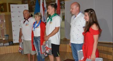 Sztama 2019. Obóz Polska-Ukraina w Choceniu [ZDJĘCIA]