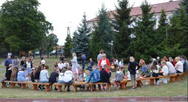 """Młodzieżowy Polsko-Ukraiński obóz """"Sztama 2019"""" w Choceniu za nami [ZDJĘCIA]"""