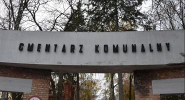 Wyszukiwarka grobów we Włocławku zmieniła adres. Jak znaleźć nagrobek na cmentarzu?